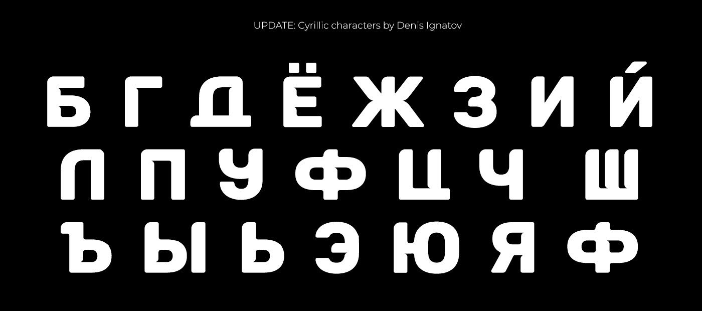 tipografia font free Typeface Free font tipography Titular sans serif