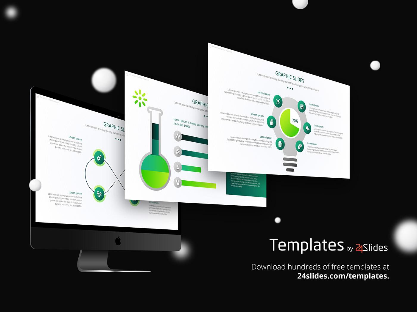 download corporate branding Business presentation presentation Powerpoint
