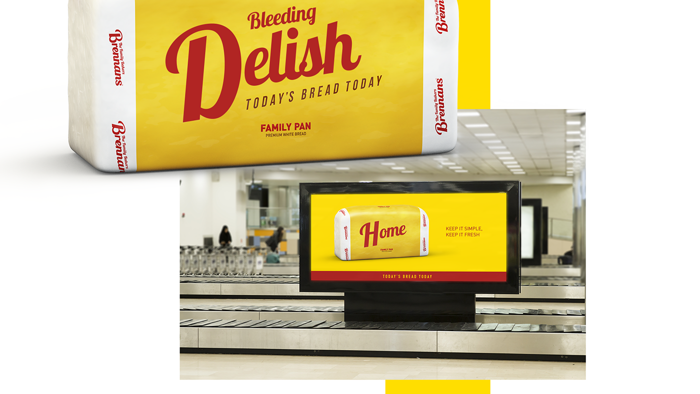 Packaging poster graphic design  OOH print Webdesign Advertising  anti-advertising design branding