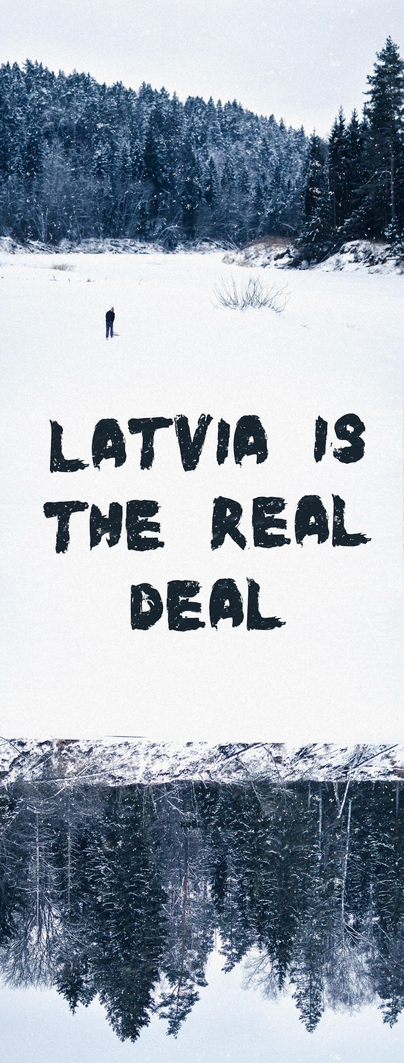 free font Free font brush handwritten Brush font freebie Latvia lettering winter forest pics instagram dark