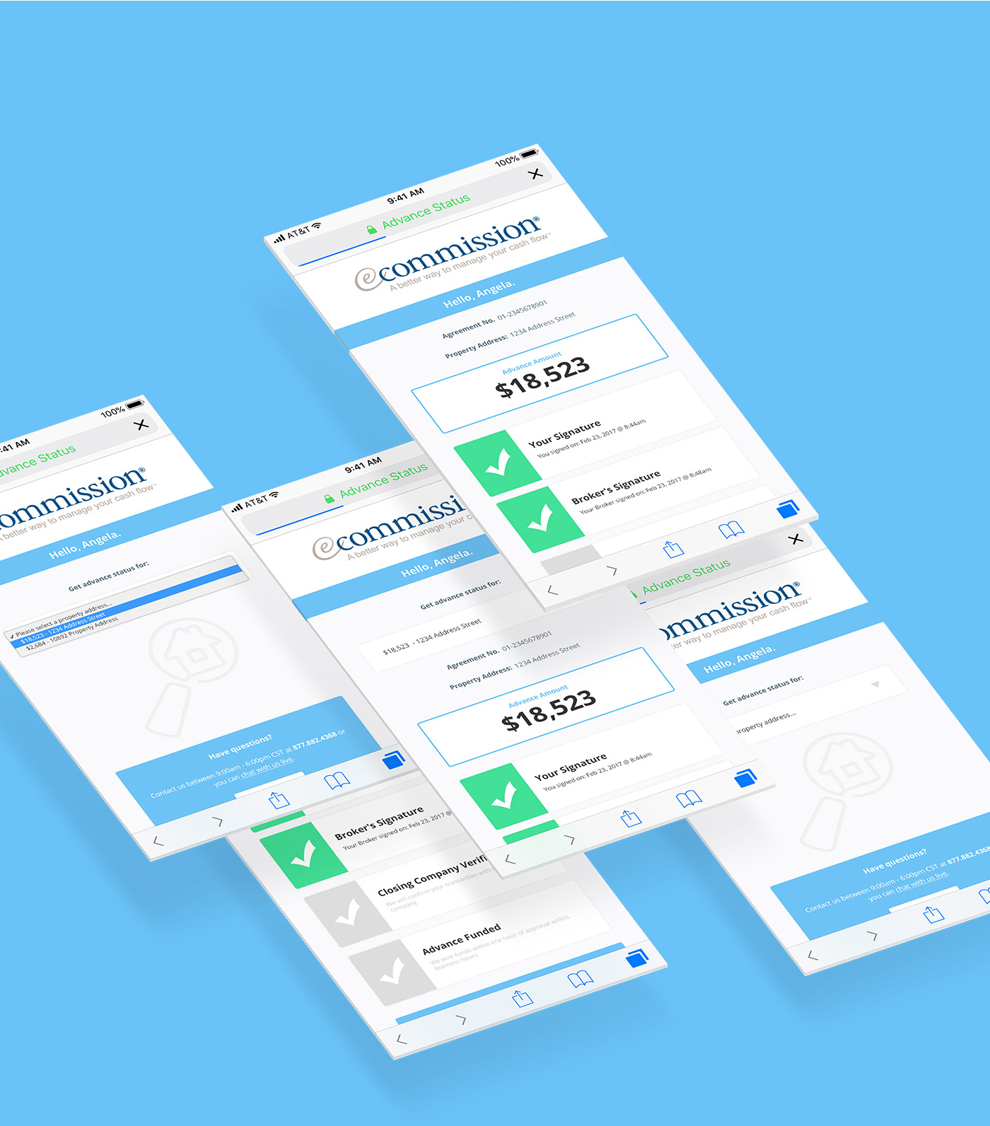 UI ux interaction Interface Experience digital app art direction  interactive mobile