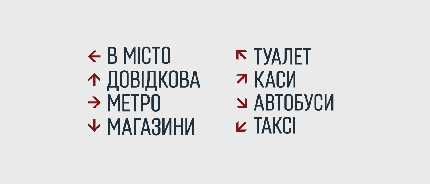 narrow strong titling Cyrillic Headline poster Logotype unicase multilingual