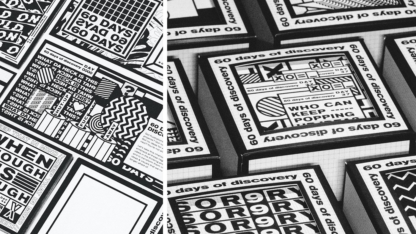 art direction  black and white Creative Direction  graphic design  Hong Kong jason tsang key visual print visual Welvermind