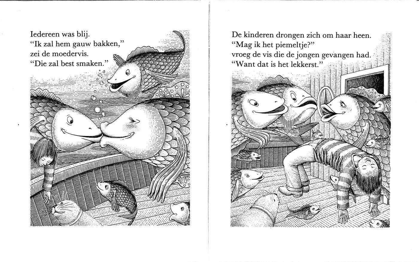 childrens book