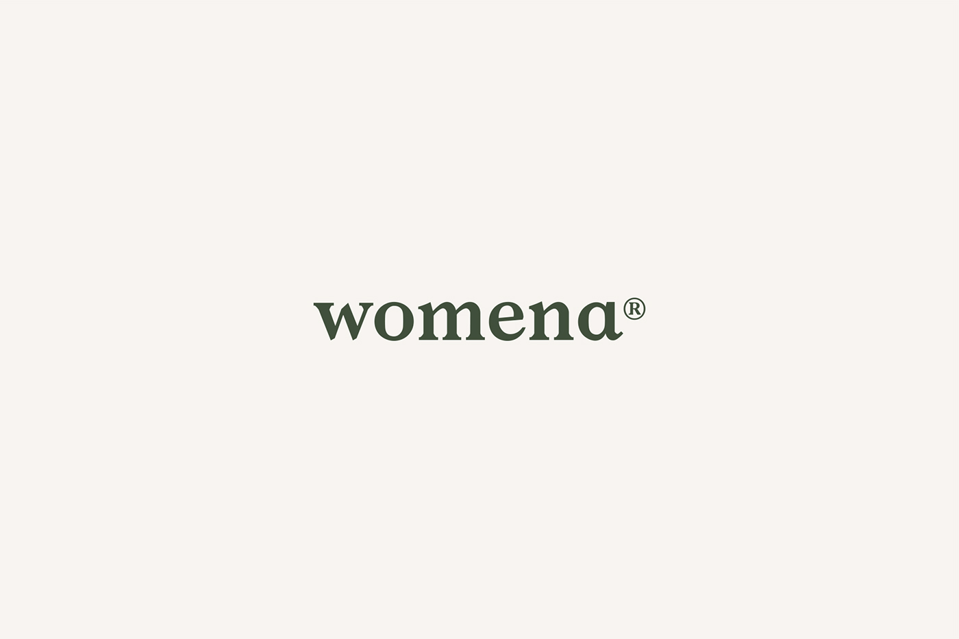 brochure woman circle empowerment dubai rebranding female equality Web gold