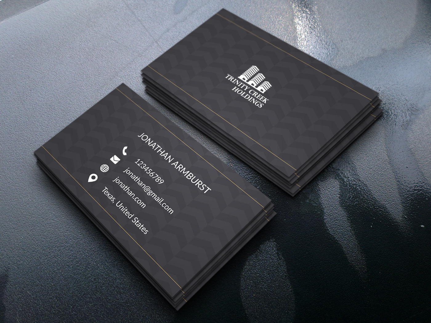 Business card is ... Business card: definition, program for creating and feedback