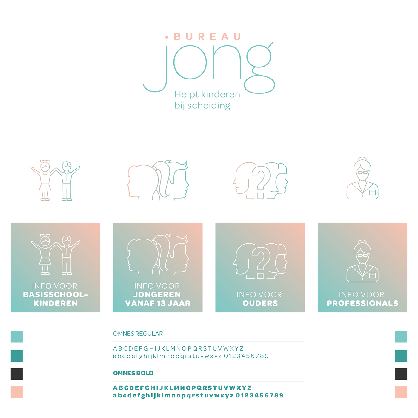 graphic design  identity Website housestyle eindhoven dutch Jacco van Rooij