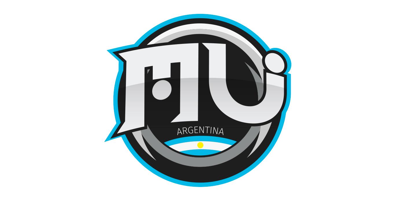 Mu Argentina Logo On Behance