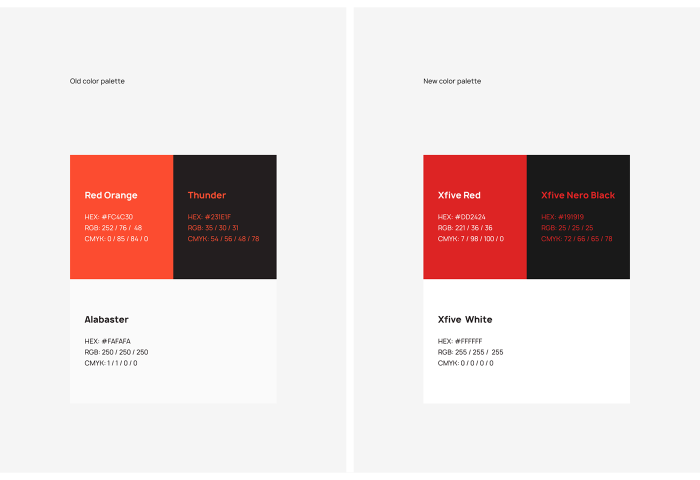 development Website identity design logo redesign animation  obys interaction icons