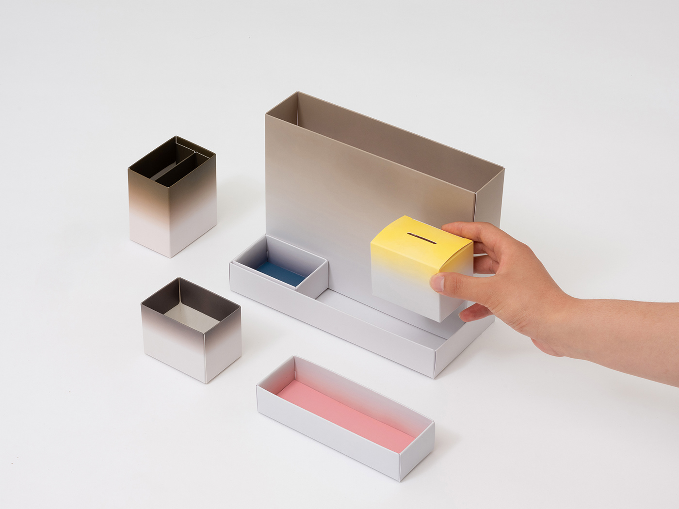Image may contain: wall, box and LEGO