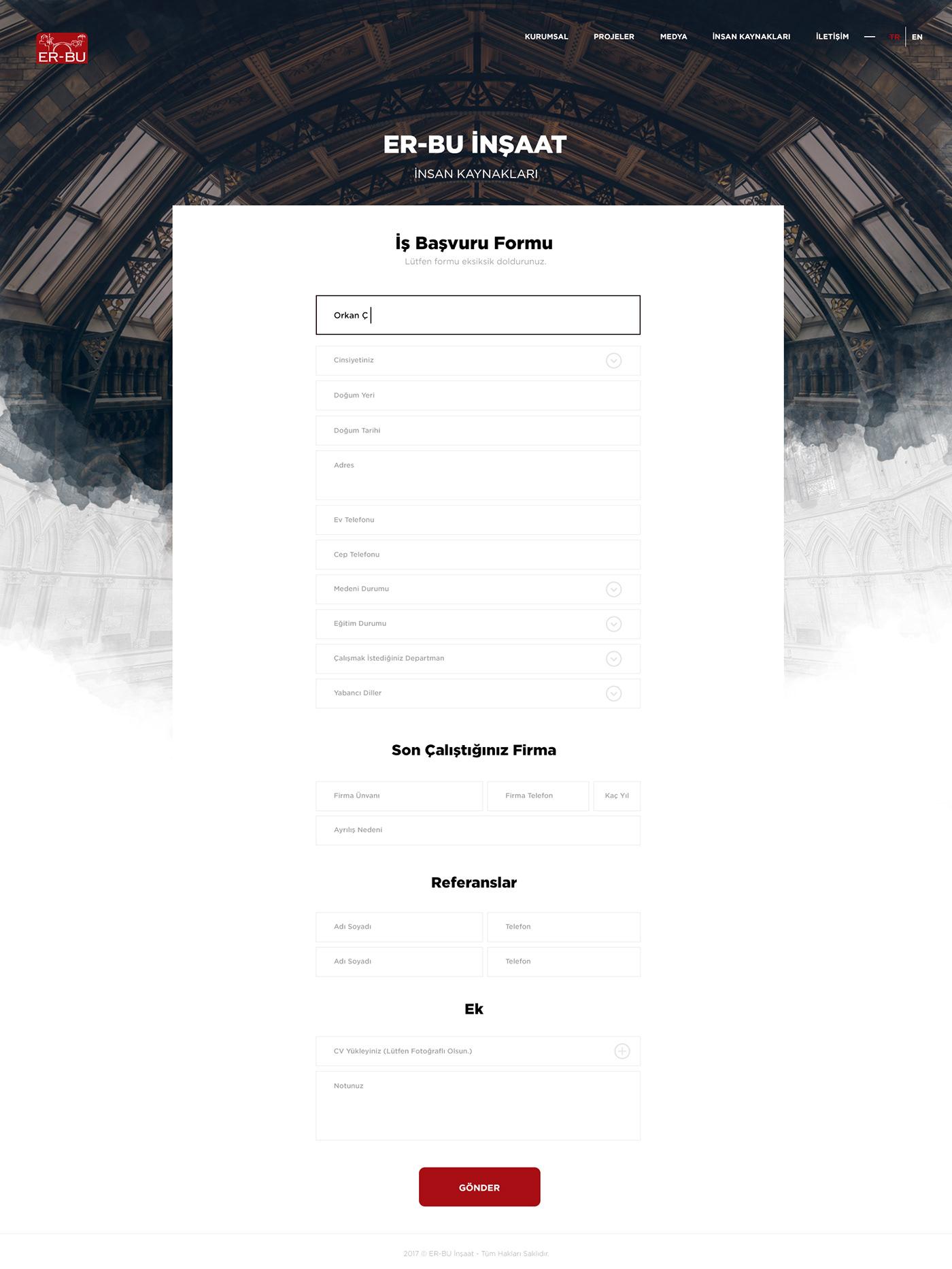 Web design Responsive news build clean business Web Design