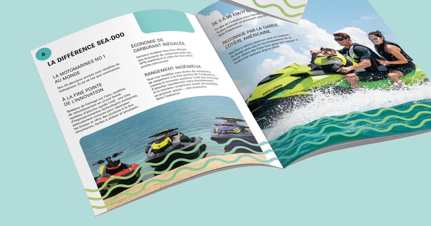 motomarine Sea-doo