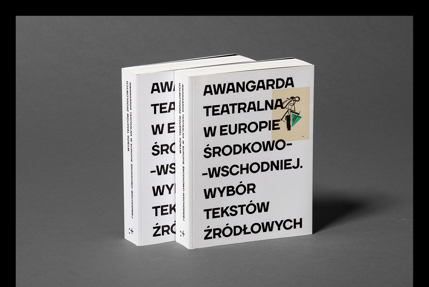 book books książka paperback print teatr Theatre typografia typography   graphic design