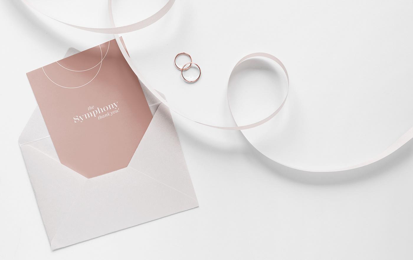 branding  jewelry pink