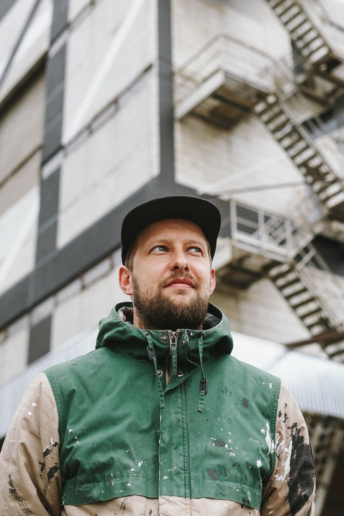 Graffiti industrial Gysbert Zijlstra graphicsurgery  faces&laces
