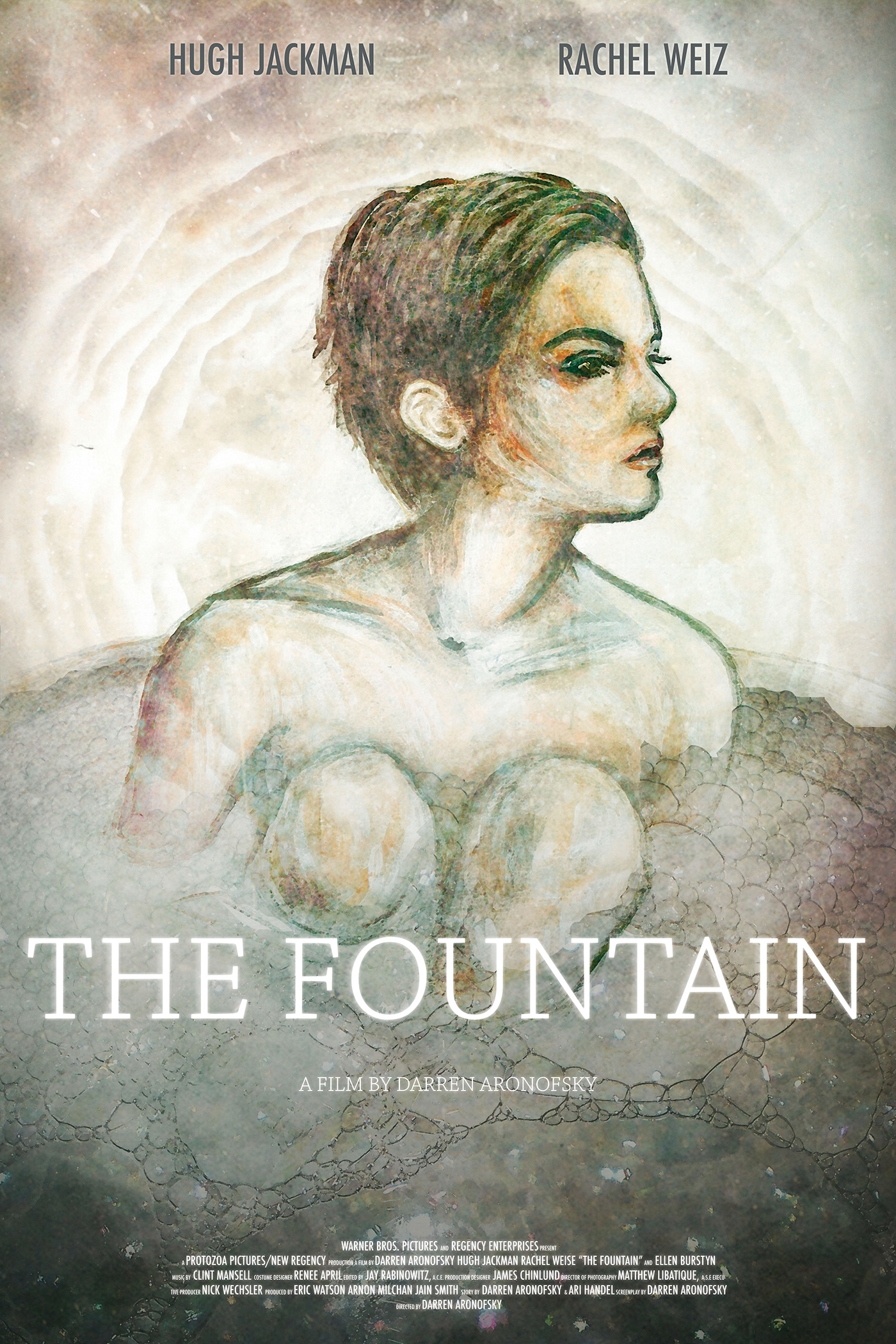 the fountain key art poster corcoran college movie