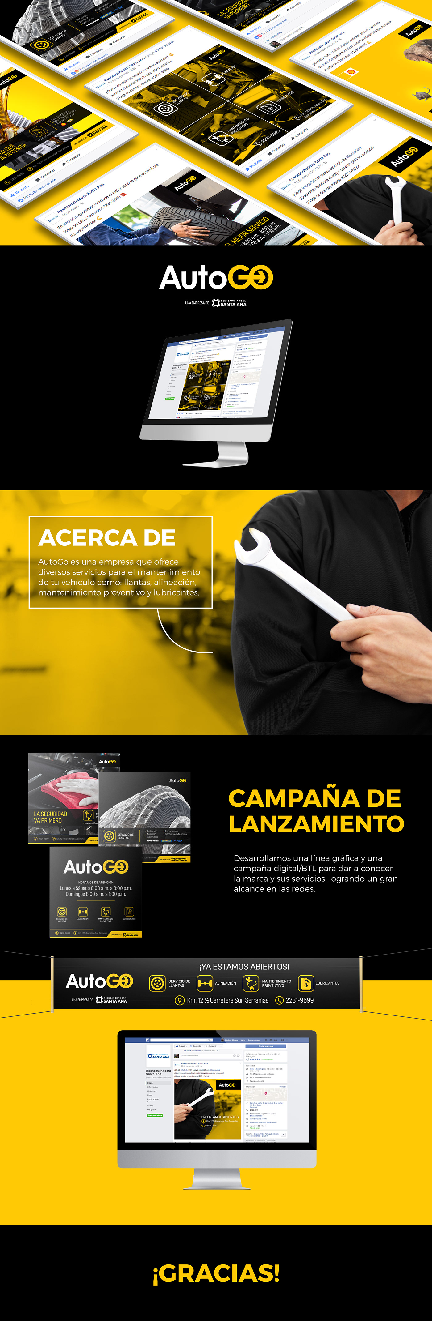 branding  nicaragua bold agencia de publicidad digital agency