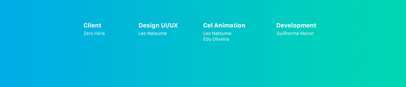 zh Animation UI creative Olympics Character liquid motion Web flat design Minimalism
