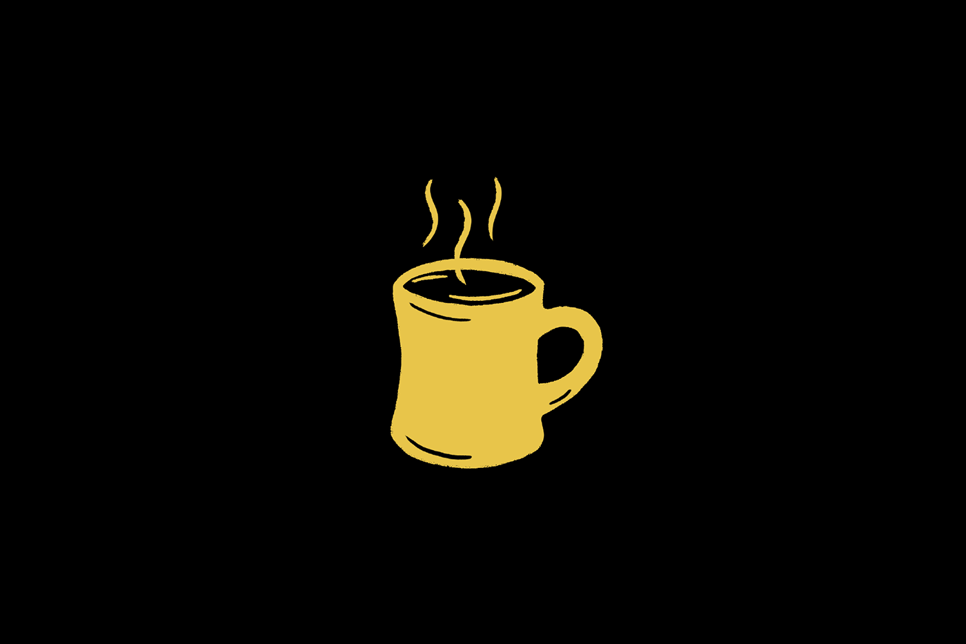 bold branding  breakfast Coffee diner Food  Hospitality identity shop Small Business