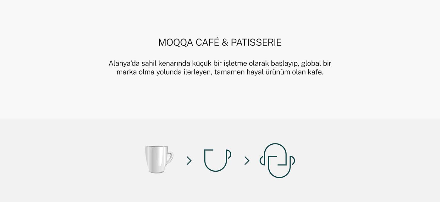 bakery brand branding  cafe Coffee design identity logo Pack Packaging