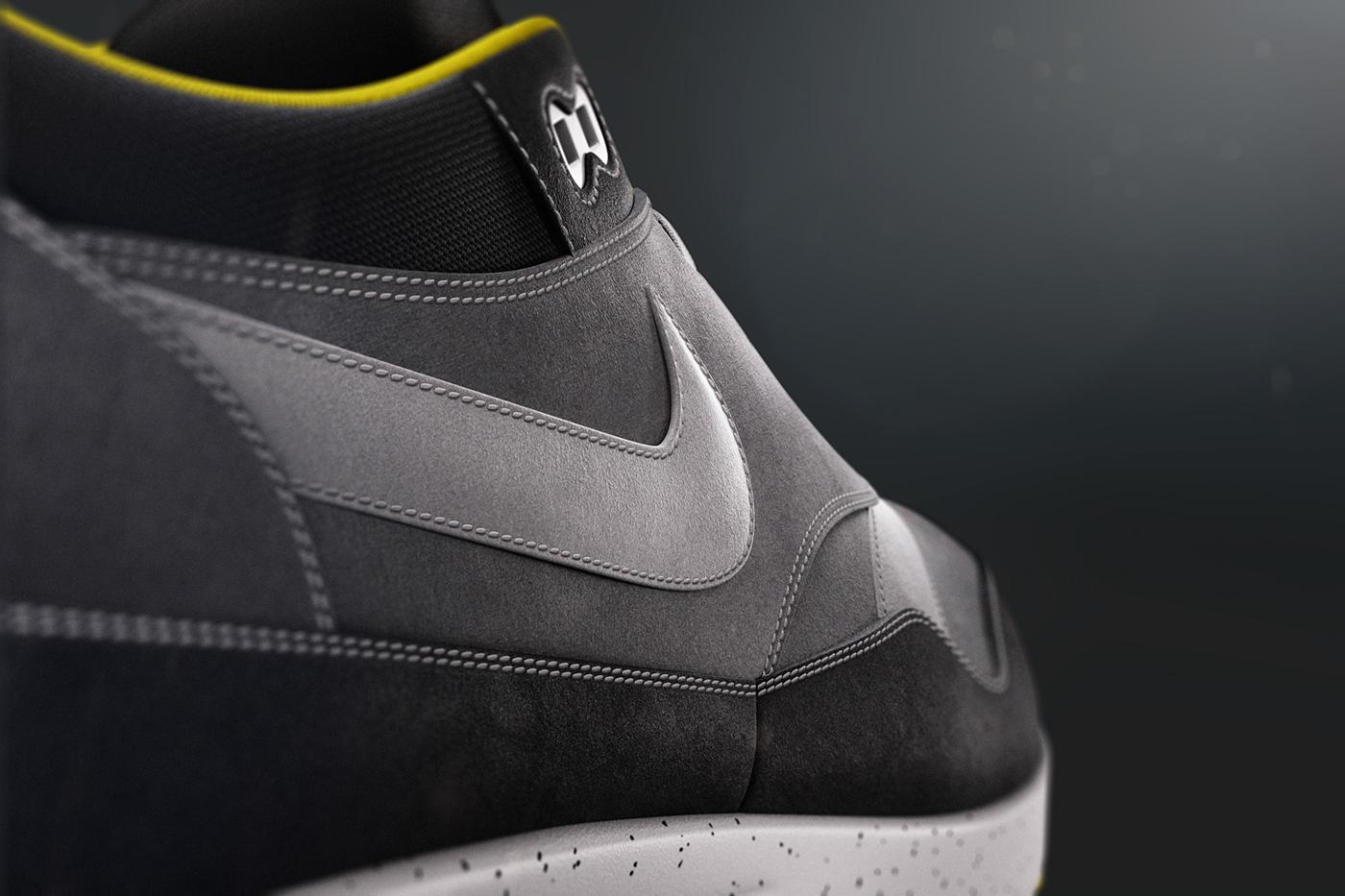 c763aac4a4f62b Nike Air Max on Behance