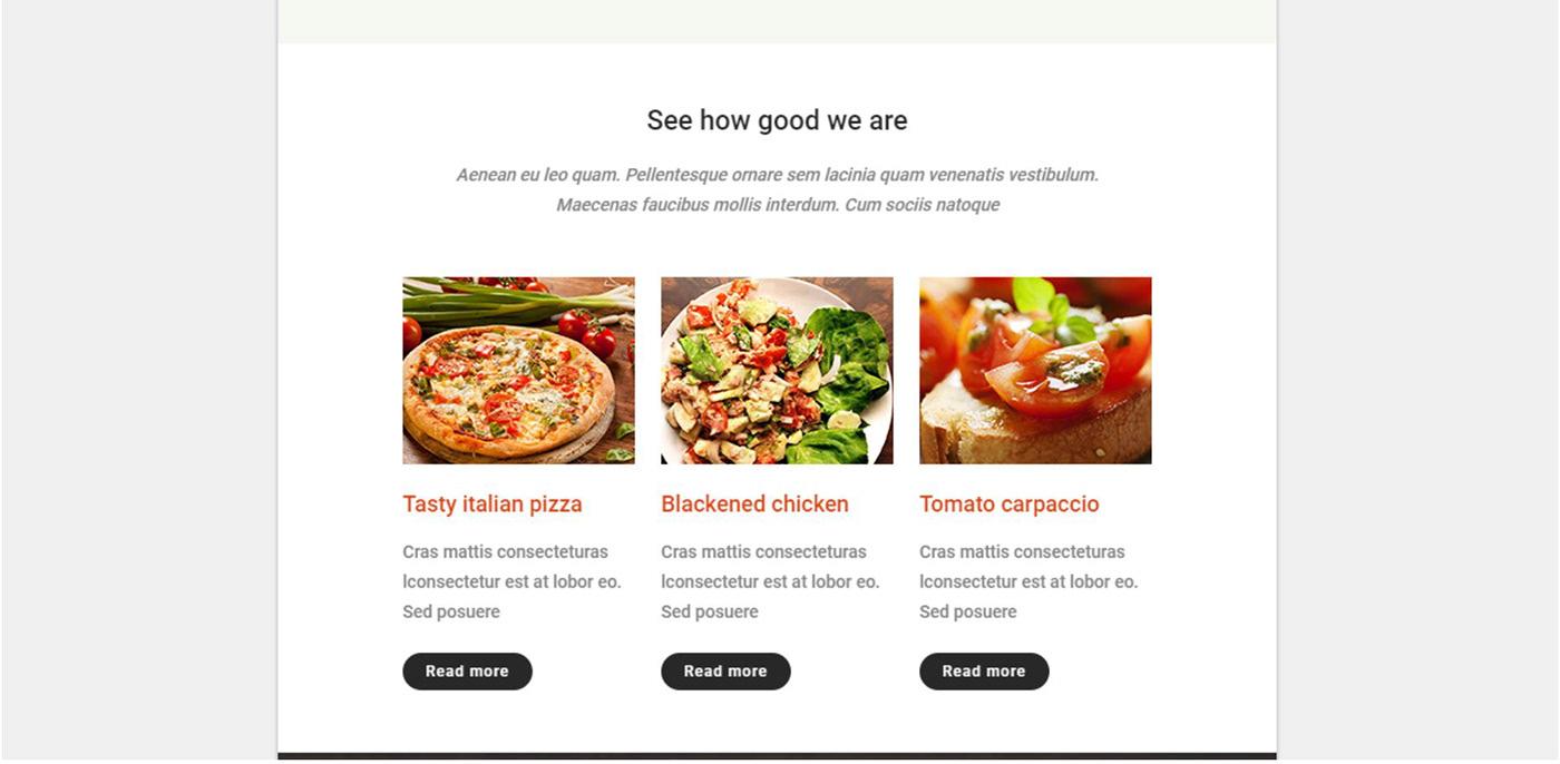 Image may contain: food, screenshot and fast food
