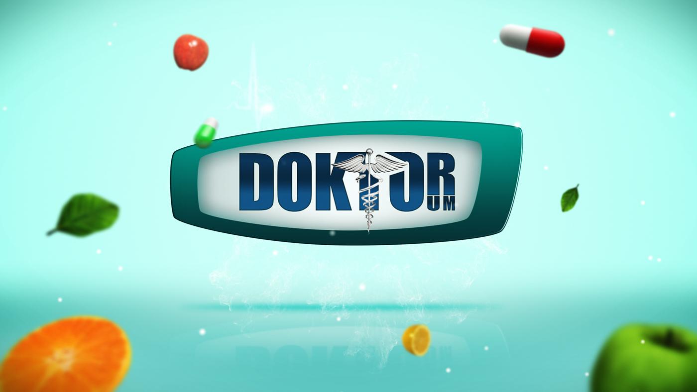 doktorum KENAN SUBASI kanal d opener bumper tv Health ID promo