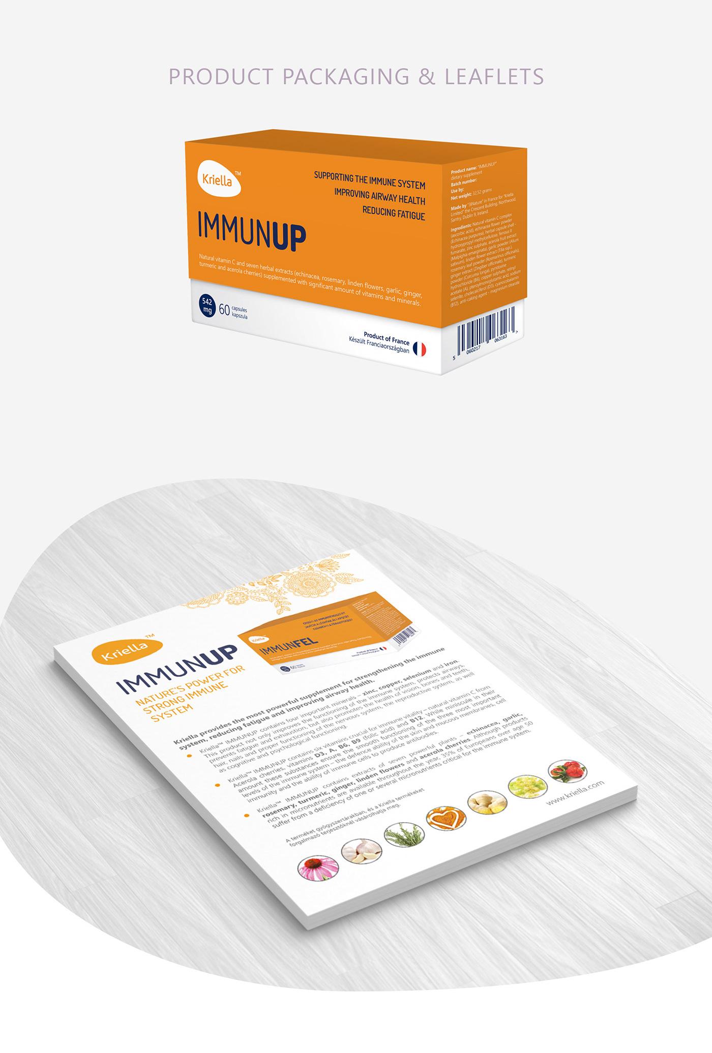 Health Wellness nutrition Webdesign Web print package Packaging gift bag violet