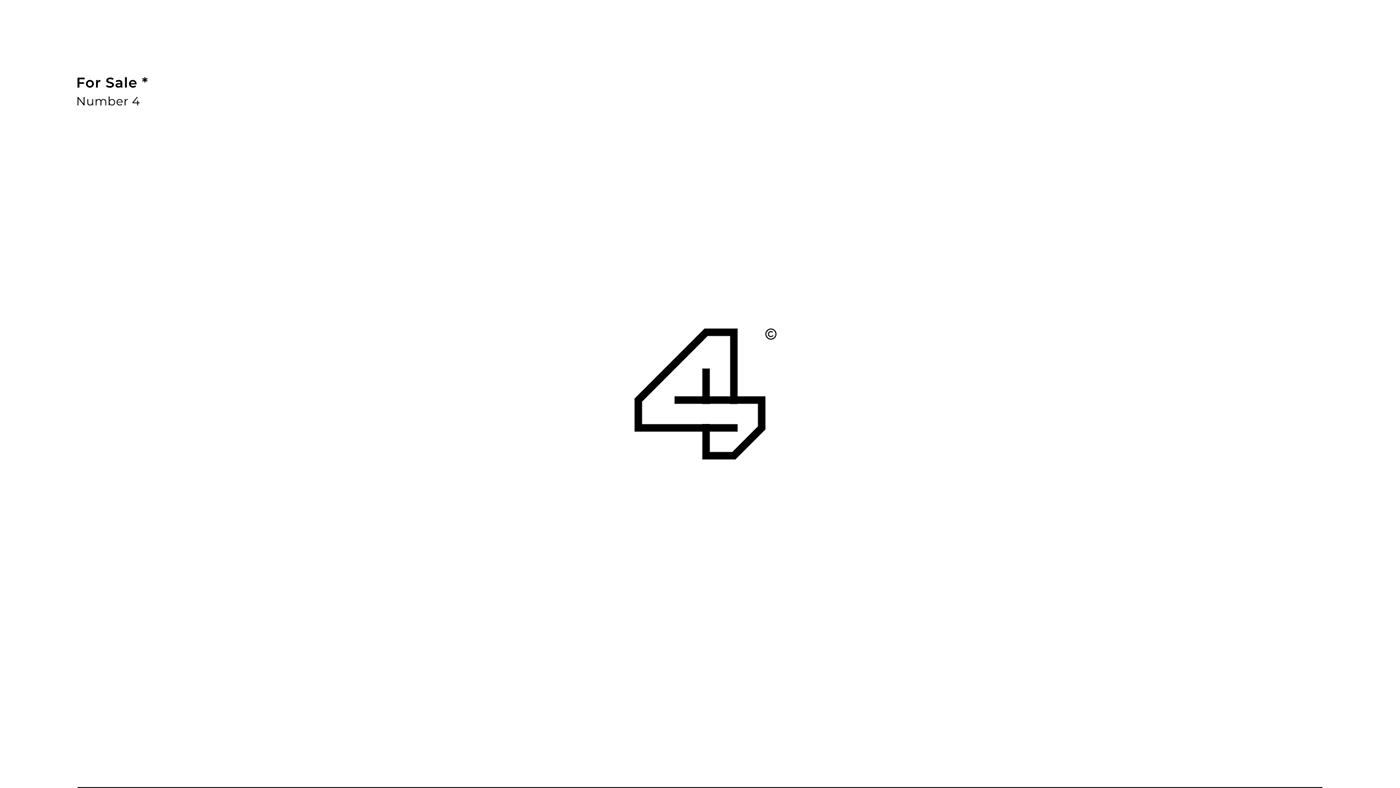 logo branding  Collection logofolio Logotype typography   logomark brandmark emblem identity