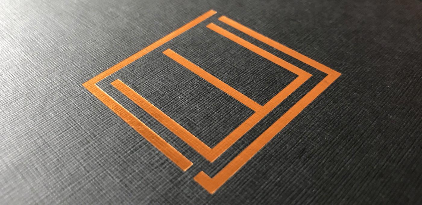 brand identity visual identity corporate art direction  design logo rebranding luxury