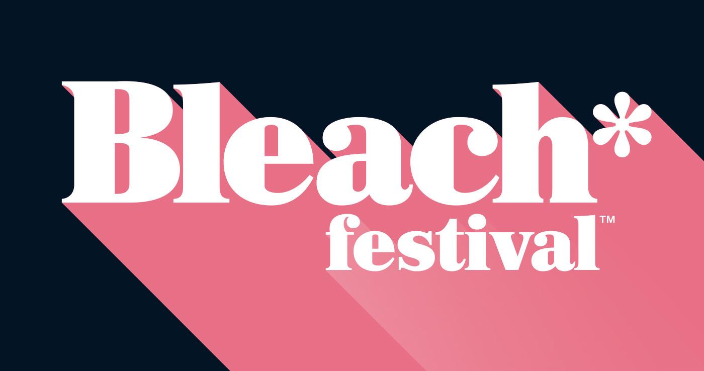 festival branding Event Branding Program festival program festival website