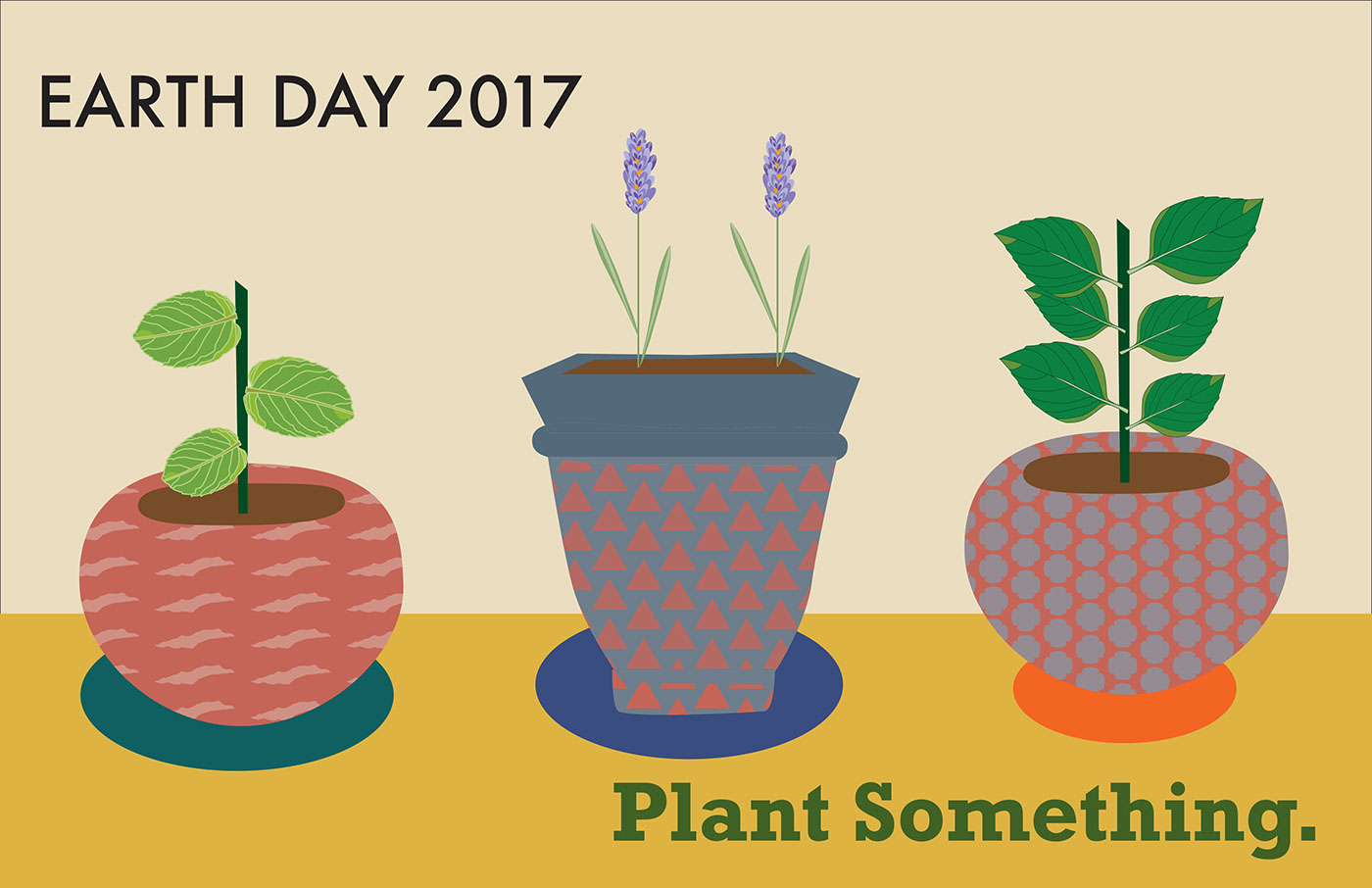 Earth Day 2017 Poster On Behance