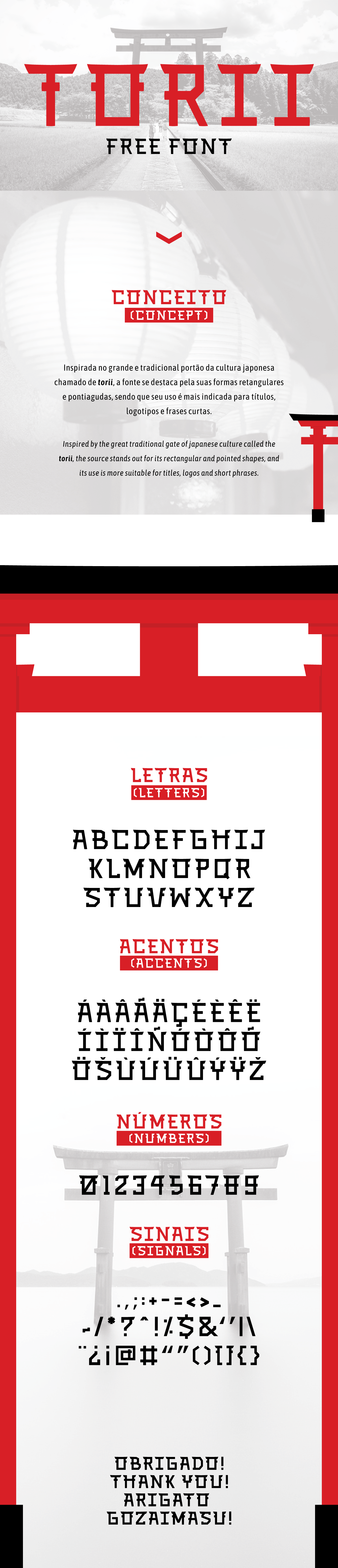 tipografia fonte design gráfico