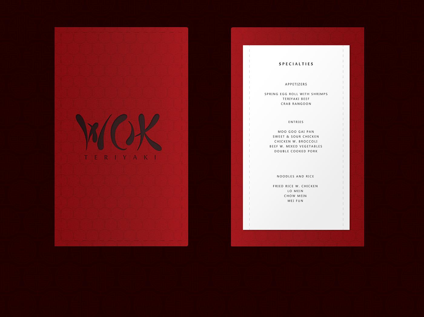 logo brand packing package restaurant graphic design  conceptualization menu branding  creative