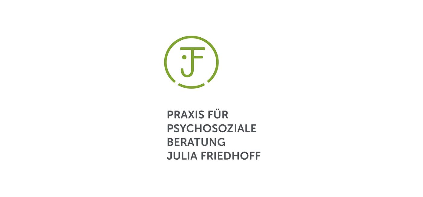 Logotype Gestalttherapie