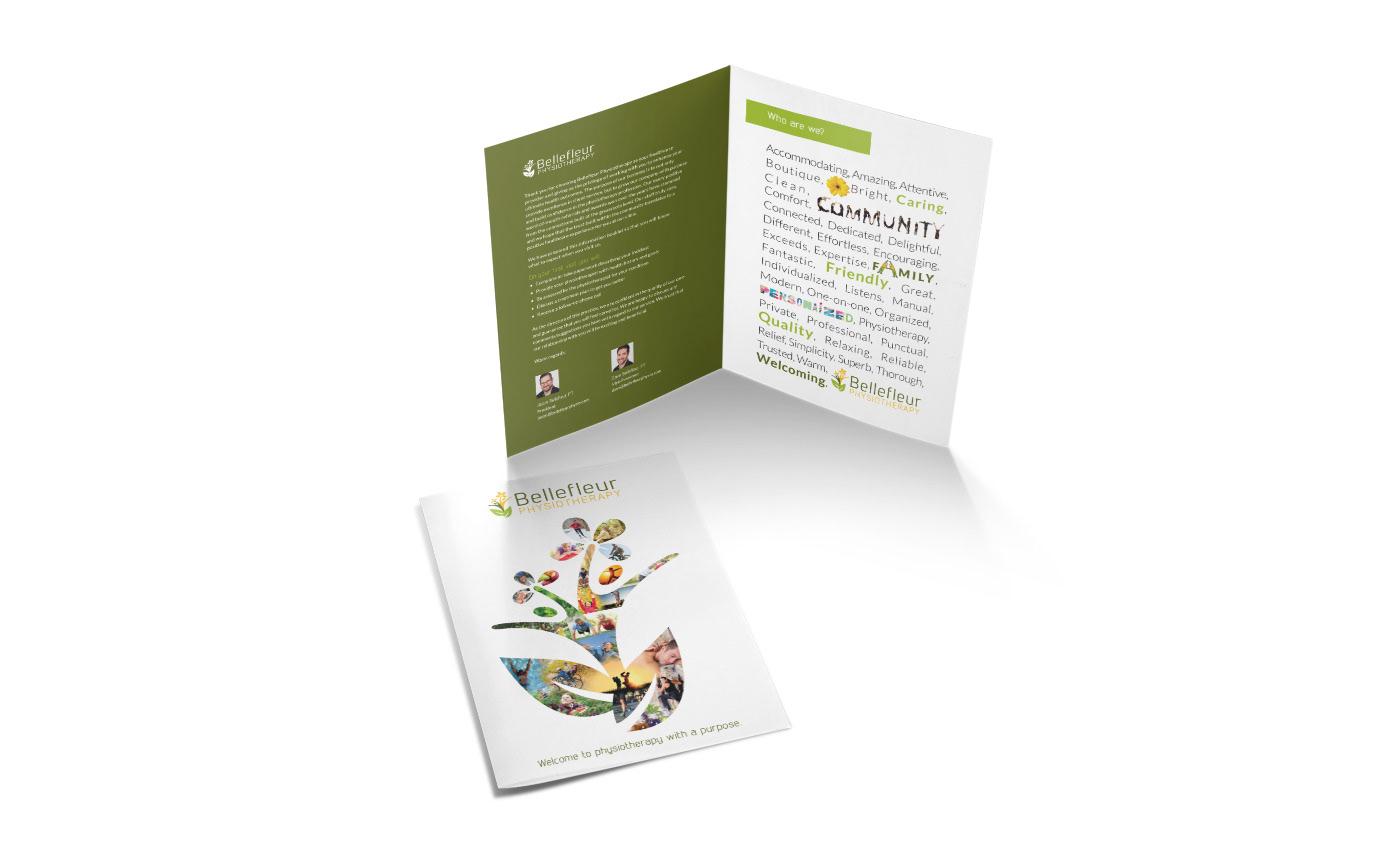Logo Design branding  print design  information design brochure rack cards Pull-up banner banner flag