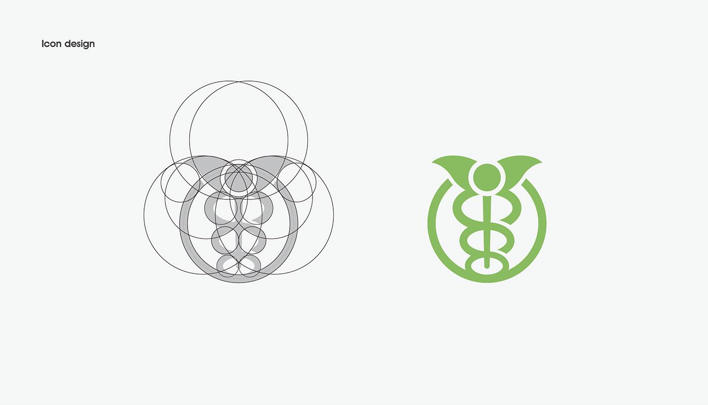 brand branding  identity logo Corporate Identity Icon icons Logo Design Logotype mark