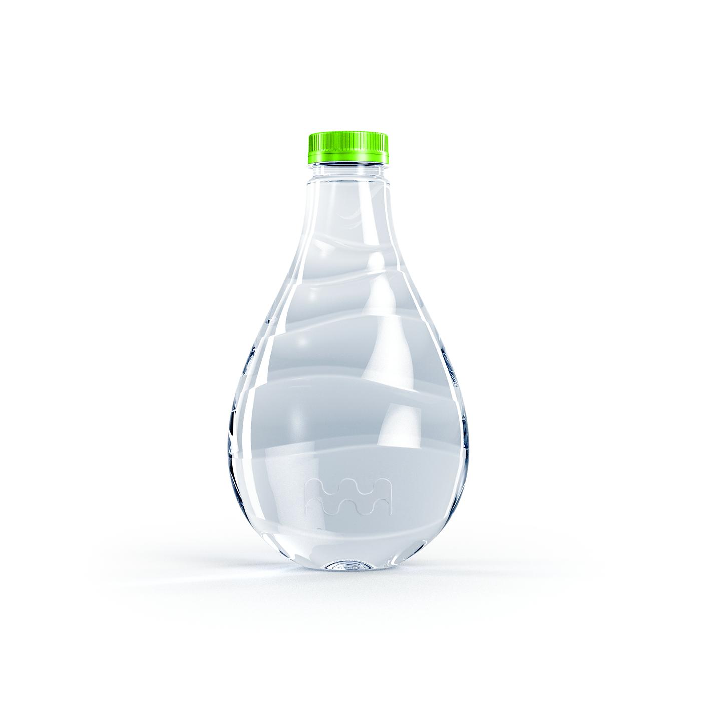 Vimagua Reusable Water Bottle On Behance
