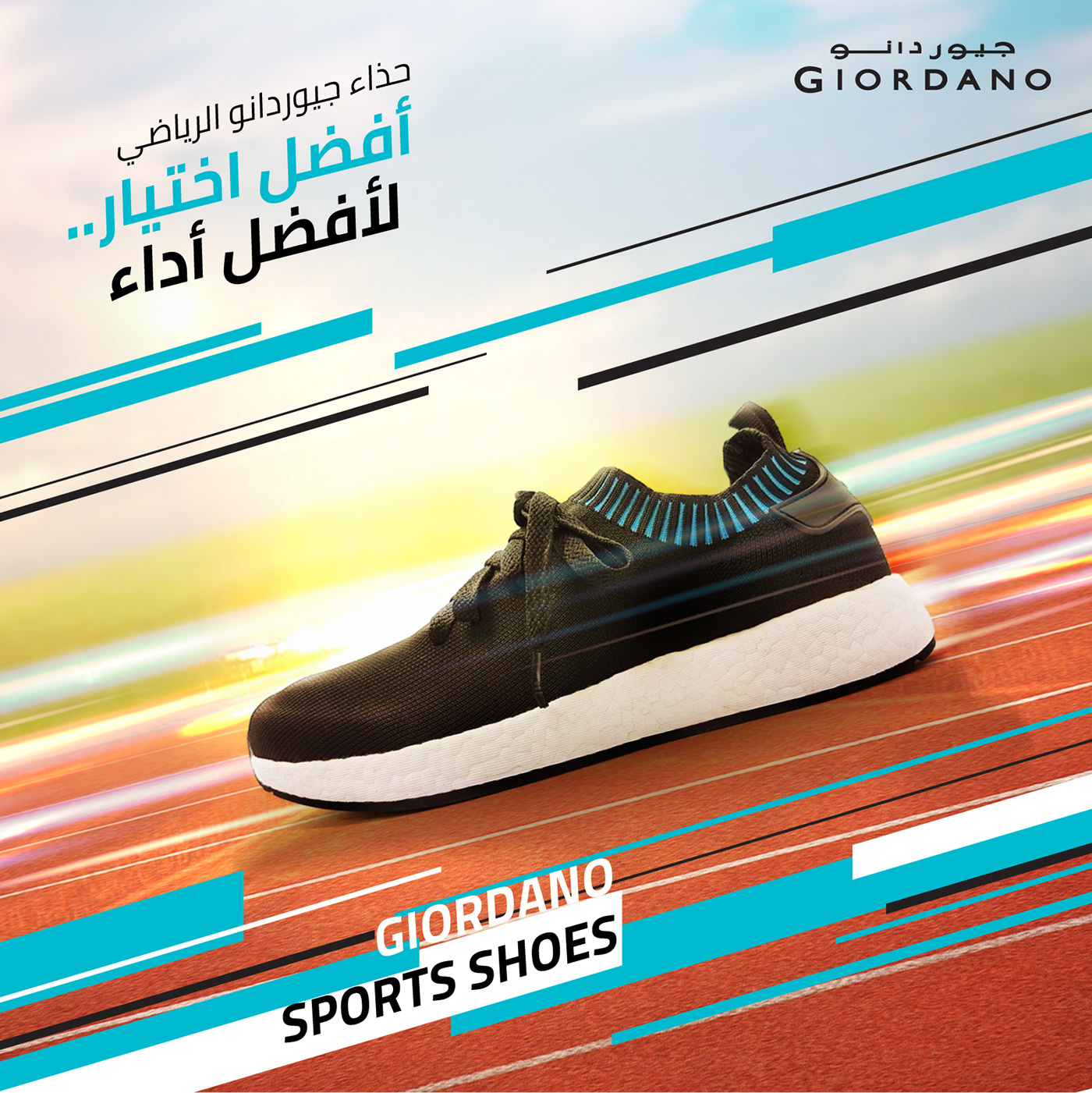 3c4d540cc Social Media Content - Giordano Fashion on Behance