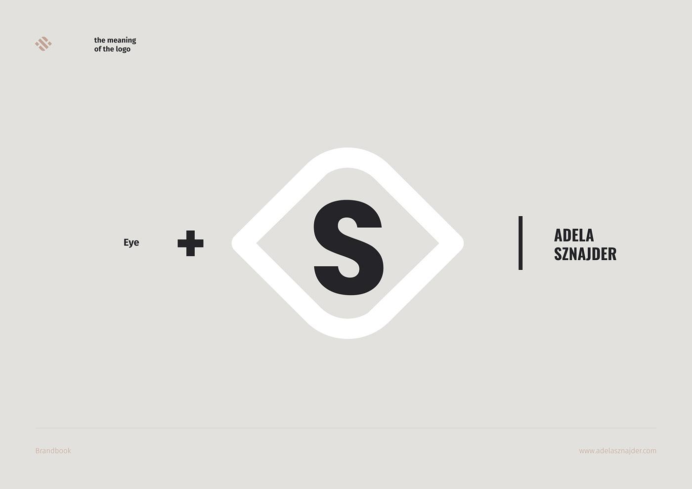 creative branding  esports photographer design
