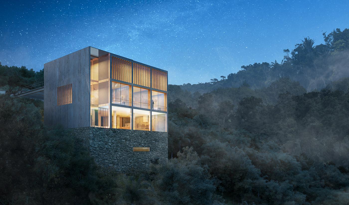 architecture archviz ARQUITETURA design home house Render visualização