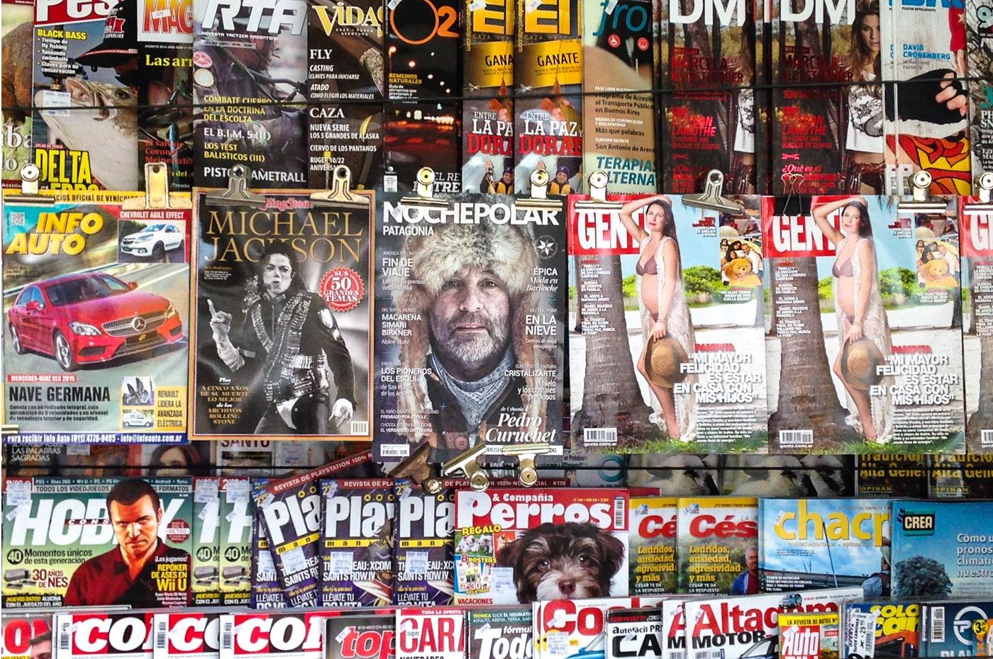 nochepolar editorialpolar patagonia magazine culture Entertainment art identity Stories