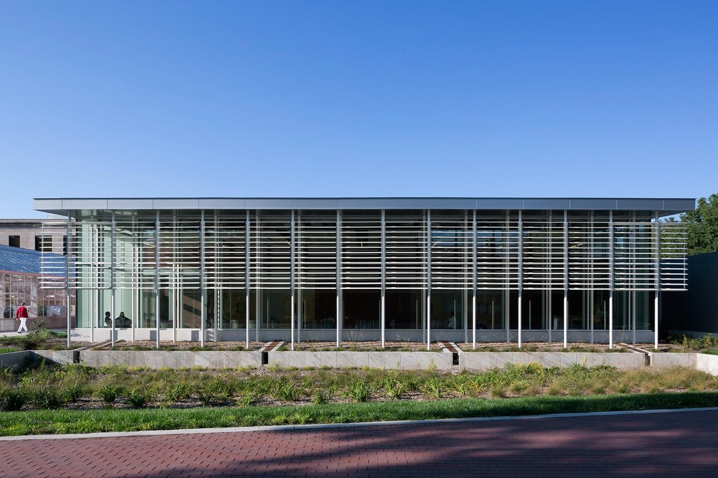 Troxel Hall Auditorium On Behance