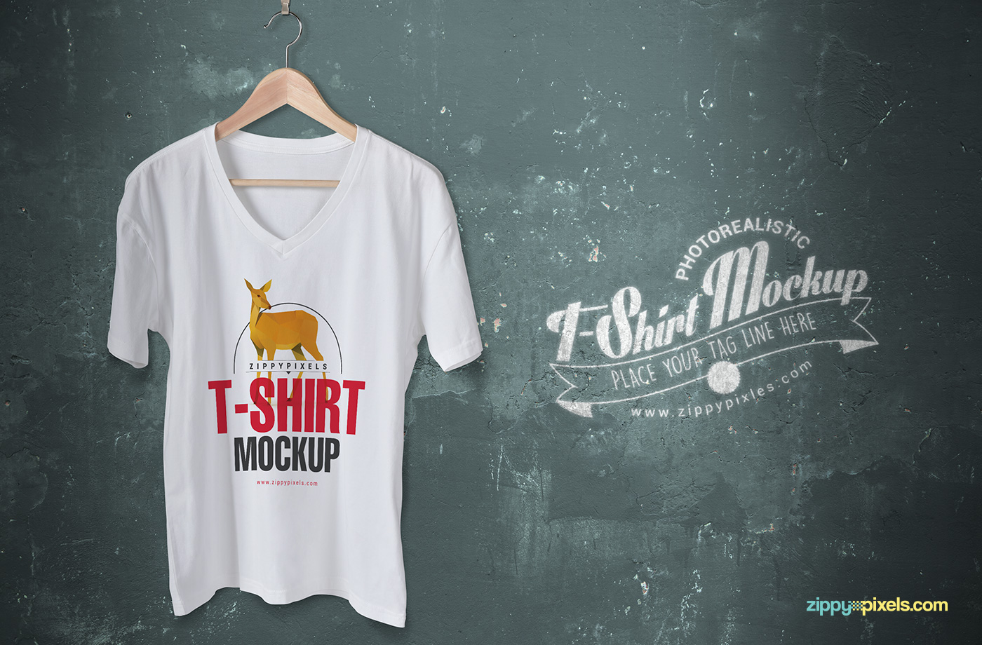free freebie Mockup psd tshirt mockup v-neck tshirt psd mockup t shirt design v neck tee Clothing Branding design Apparel Design customizable tshirt