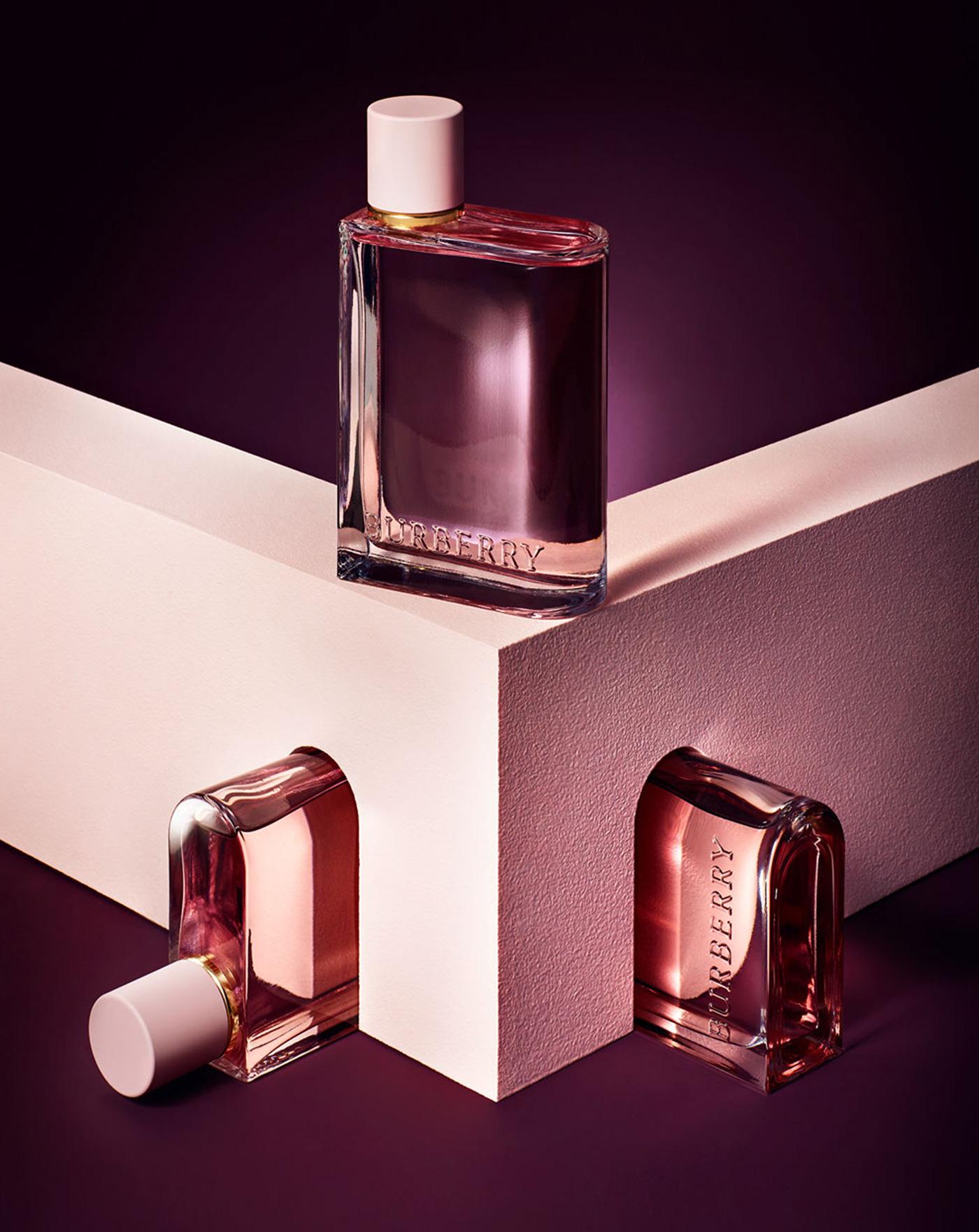 高品質的17個香水瓶設計欣賞