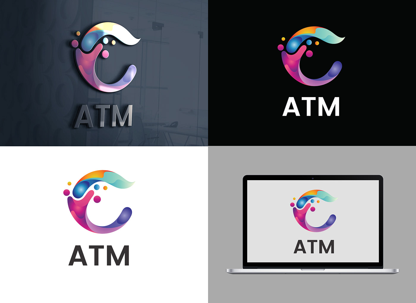 Logo Design graphics design branding  logo