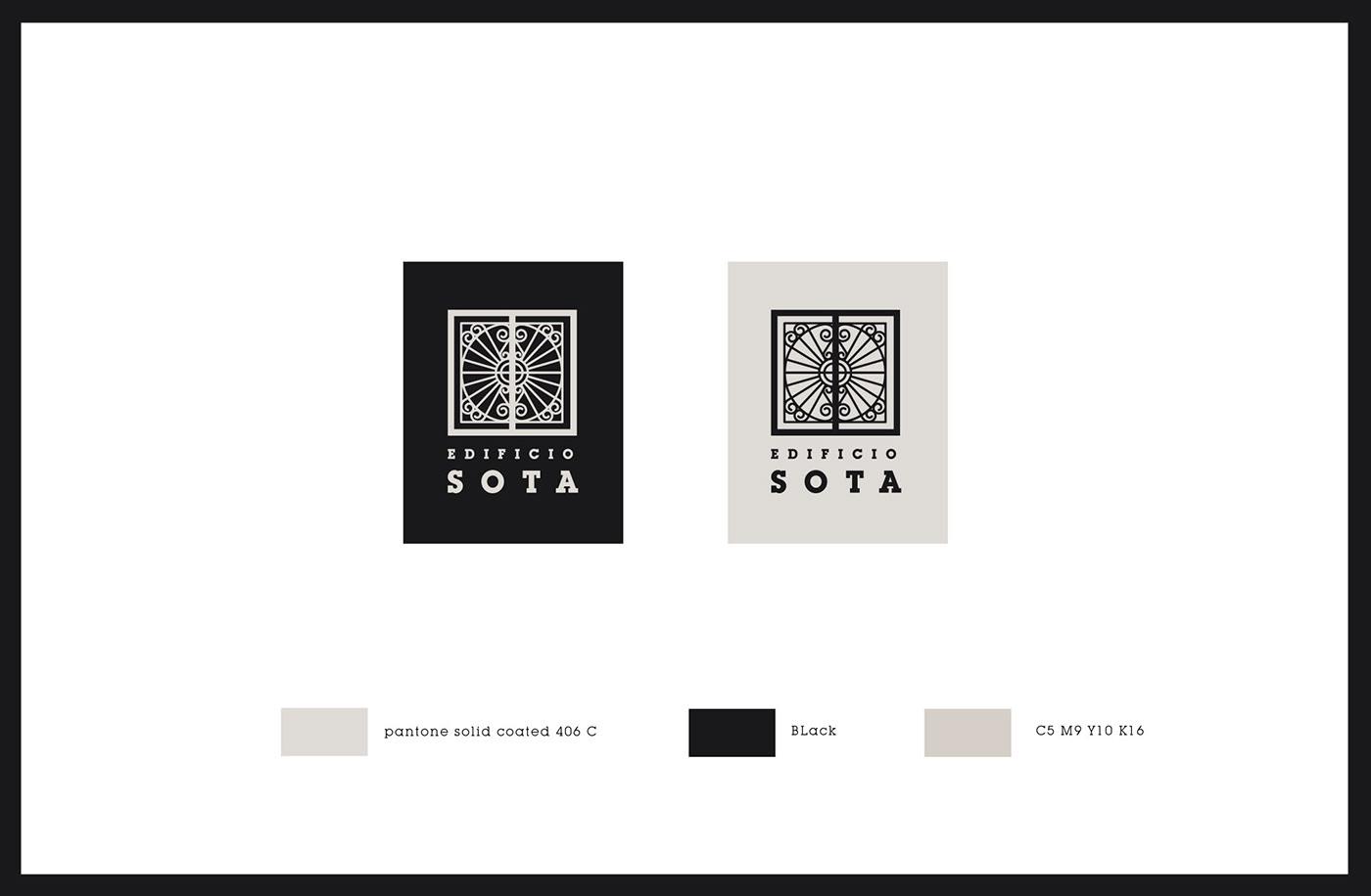 Logotipo Identidad Corporativa diseño gráfico dirección de arte marca