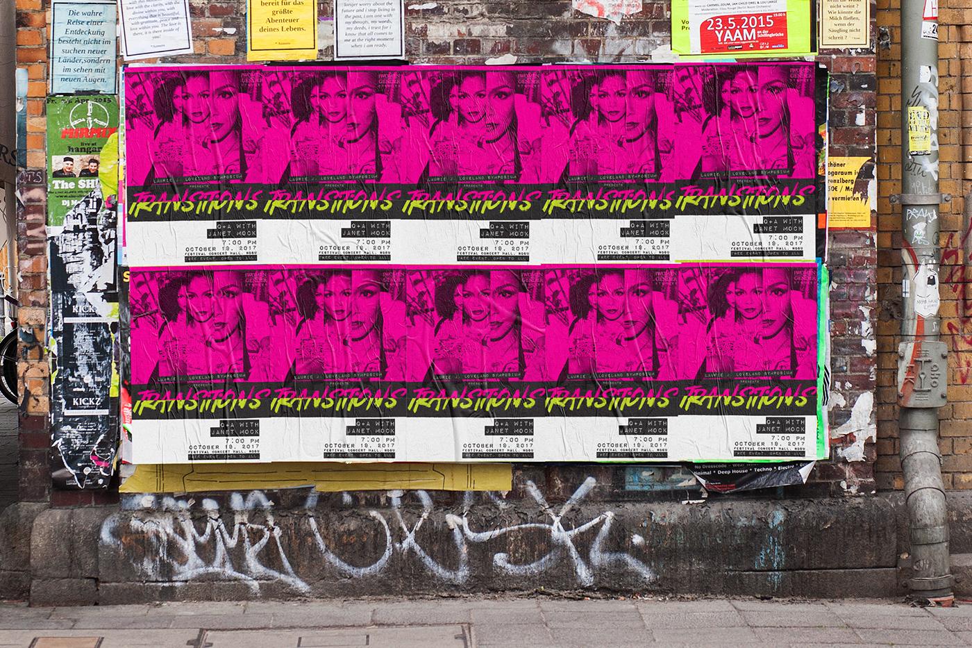Riot Grrrl social impact activism Gender nupolitan poster