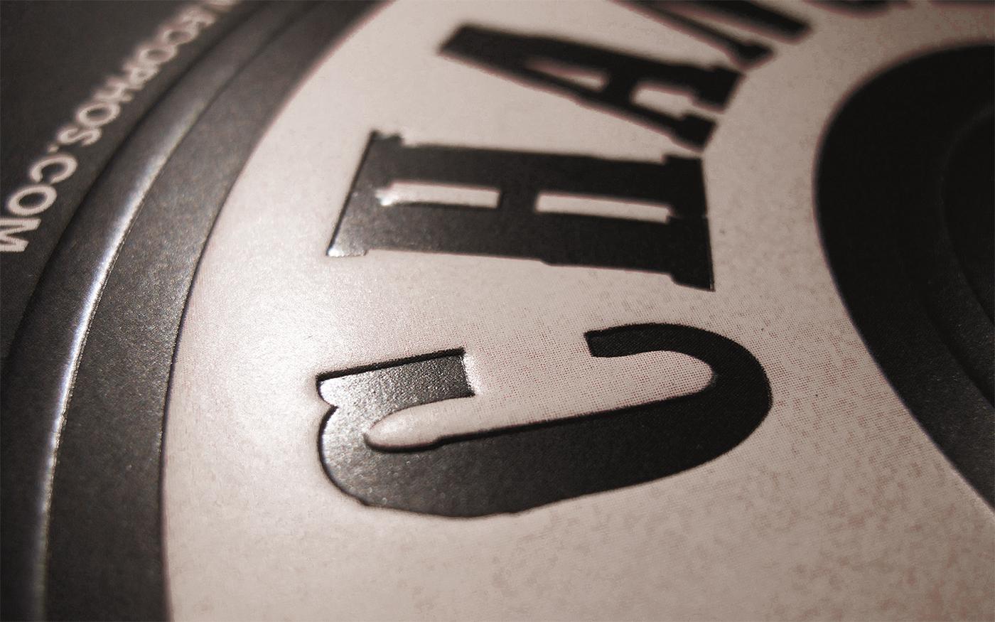 Packaging b2b corporate id Brand ID