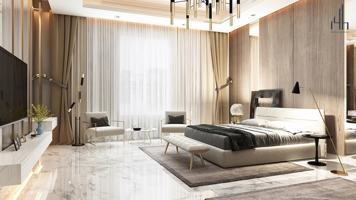 有創意感的44個臥室設計欣賞